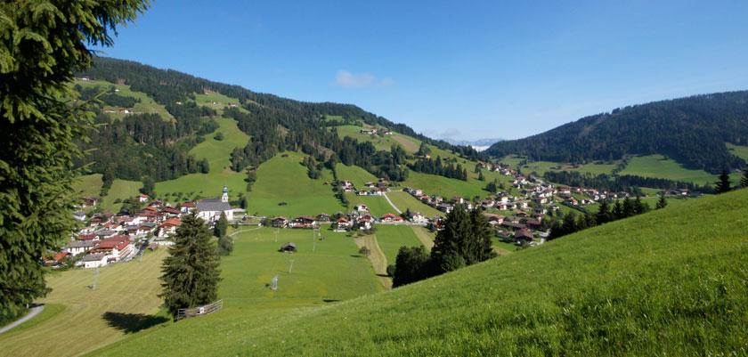 Oberau, The Wildschönau Valley, Austria - Valley view.jpg